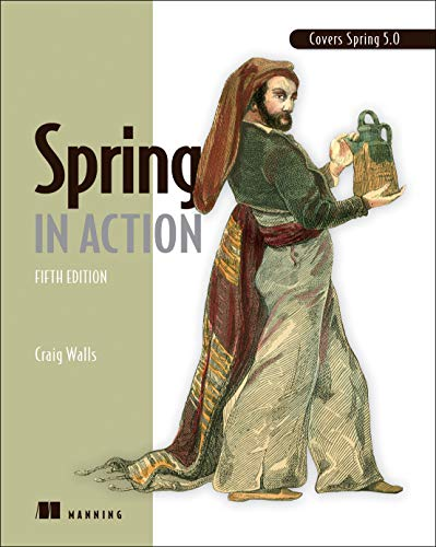 Download Spring in Action 1617294942