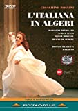 Italian in Algeri [DVD] [Import]