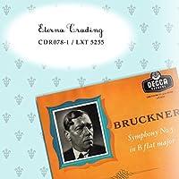 [CD-R] H.クナッパーツブッシュ指揮ウィーンpo. ブルックナー:交響曲5番 他[二枚組]