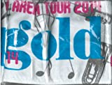 AAA マフラータオル (ホワイト)  「AAA ARENA TOUR 2014 -Gold Symphony」