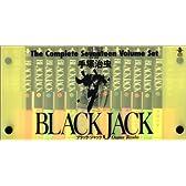 ブラック・ジャック The Complete seventeen Volume set 全17巻 (漫画文庫・化粧箱セット)