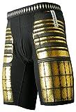 SIDO(シドー) 包帯パンツ 甲冑パンツ 二代 徳川家康 M(76~84cm)