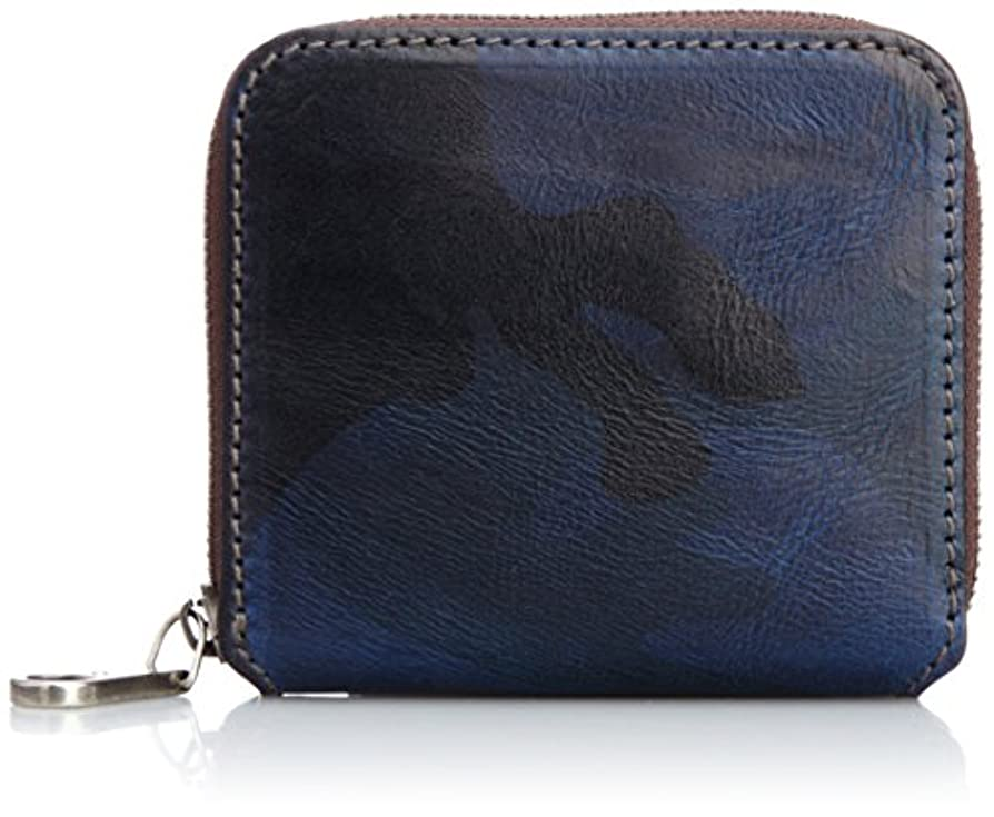ラッチ故意に洪水[キーファーノイ] 二つ折り財布 Prima 2KF6557PJ