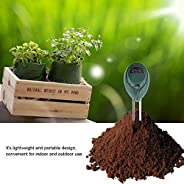 Moisture Sensor, Soil Water Sensor Soil Moisture Sensor, for Indoor for Outdoor for Home for Plant Photosynthe