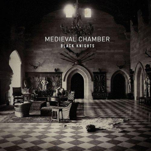 MEDIEVAL CHAMBER (Produced by John Frusciante)【ボーナストラック+2、高音質Blu-spec CD2、40,000文字ロングインタビュー付】