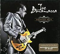 JOE BONAMASSA Greatest Hits 2CD set in Digipak [CD Audio]
