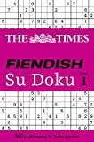 The Times Fiendish Su Doku (Sudoku) 画像