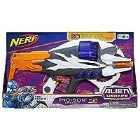 NERF Alien Menace Incisor Blaster [並行輸入品]