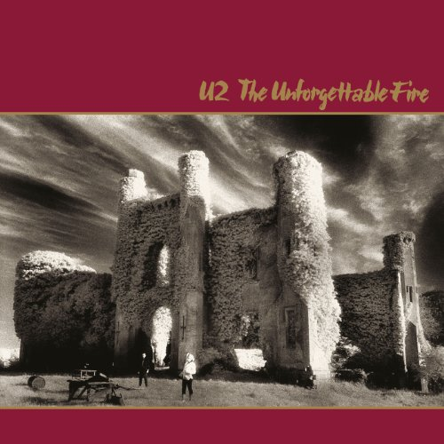 The Unforgettable Fire / U2
