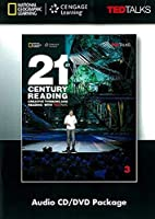 21st Century Reading DVD/CD Audio 3: Creative Thinking and Re