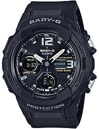 [カシオ]CASIO 腕時計 BABY-G ベビージー 電波ソーラー BGA-2300B-1BJF レディース
