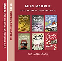 The Complete Miss Marple: Volume 2 - the Later Years