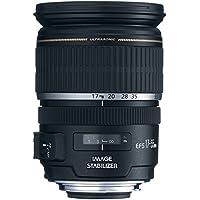 Canon EFレンズ EF-S17-55mm F2.8 IS USM デジタル専用 ズームレンズ 標準 [エレクトロニクス]