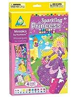 Sticky Mosaics Sparkling Princess