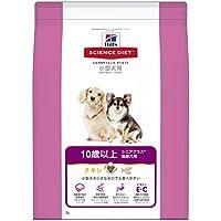 サイエンスダイエット シニアプラス 小型犬用 高齢犬用 10歳以上 3kg [ドッグフード]