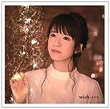 wish ~キボウ~(通常盤) 画像