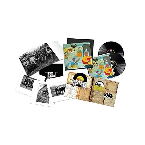 ミュージック・フロム・ビッグ・ピンク(50周年記...の商品画像