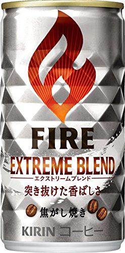 Fire(ファイア) エクストリームブレンド 185g