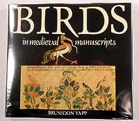 BIRD IN MEDIEVLMNSCPT