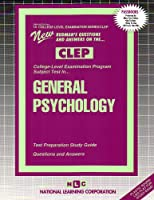 General Psychology (College Level Examination Series)