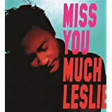 Miss You Much, Leslie (3CD + DVD) (香港盤)