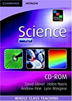 Science Foundations Science Whole Class Teaching CD-ROM (Science Foundations Third Edition)