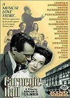 Carnegie Hall [DVD] [Import]