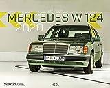 Mercedes-Benz W 124 2020: Ein Youngtimer im zweiten Fruehling