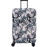 Luggageプロテクター美しいスーツケースカバープリント荷物Shield 19