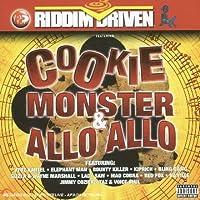 Cookie Monster & Allo Allo