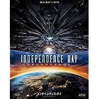 インデペンデンス・デイ:リサージェンス 2枚組ブルーレイ&DVD