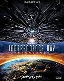 インデペンデンス・デイ:リサージェンス 2枚組ブルーレイ&DVD...[Blu-ray/ブルーレイ]