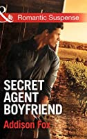 Secret Agent Boyfriend (The Adair Affairs)