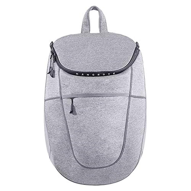 人差し指ランタンソビエトMANGROVE バックパック デイバッグ 軽量 超柔軟な質感 通勤、旅行、ショッピング、ビジネス適用
