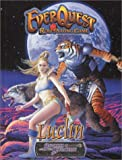 Luclin (Everquest Role-Playing Game)