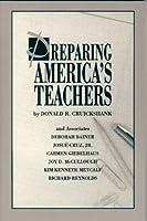 Preparing America's Teachers