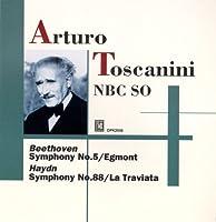 ベートーヴェン:交響曲第5番「運命」(1939年録音)  ほか