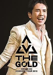 Hiromi Go Concert Tour 2015 THE GOLD [DVD]