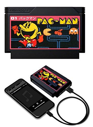 BGAMEナムコクラシックシリーズ 第1弾 パックマン