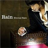 Eternal Rain (完全限定盤)(DVD付) 画像