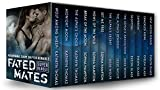 Fated Mates: Paranormal Shape Shifter Romance Boxed Set (English Edition)