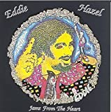 Jams From The Heart by Eddie Hazel (1995-04-16)