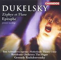 Dukelsky;Zephyr Et Flore/Epita