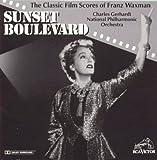 Sunset Blvd: Classic Film Scores of Franz Waxman