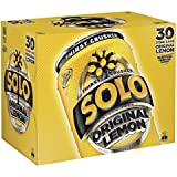 Solo Lemon, 30 x 375ml