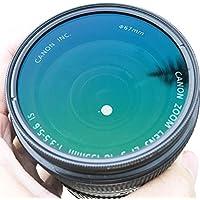 67mm for Sony Alpha DSLR-A700 Digital Nc C-PL Multithreaded Glass Filter Circular Polarizer Multicoated