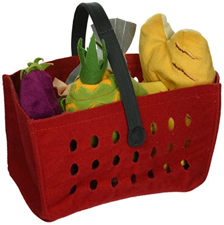 [イケア]Ikea Shopping Basket Set 11piece LYSB00IIW7ULE-TOYS [並行輸入品]