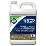 Eco Advance Wood Siloxane Waterproofer - 1 Gallon [並行輸入品] - Best Reviews Guide