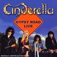 Gypsy Road: Live (Reis)