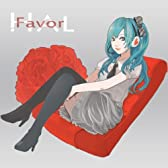 Favor (feat. 初音ミク)